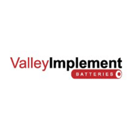 Valley Implement Logo