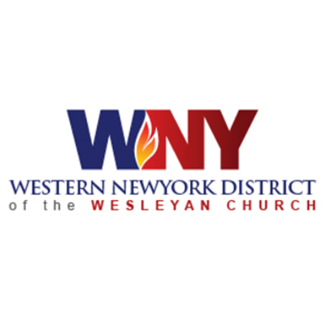 Western New York District of The Wesleyan Church Logo