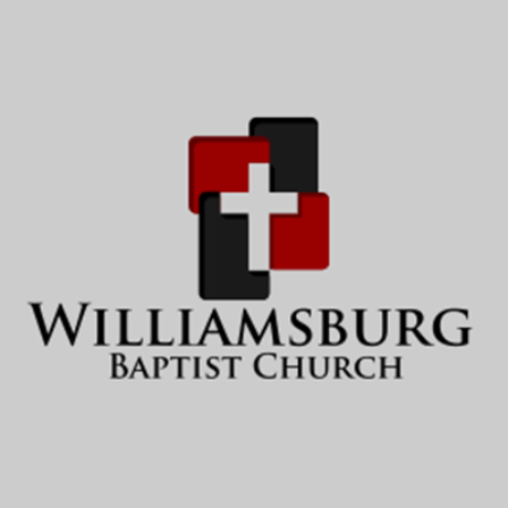 Williamsburg Baptist Church Logo
