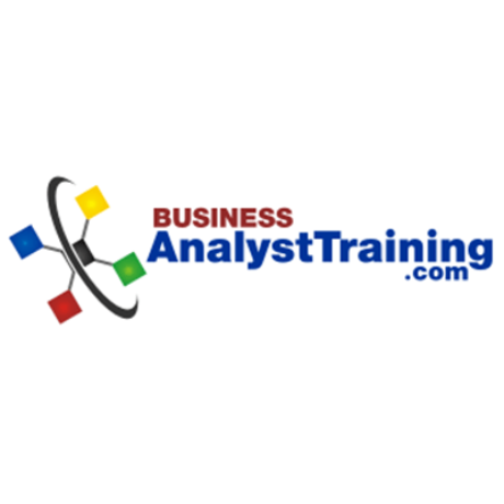 Business Analyst Training Logo