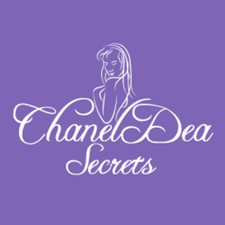 ChanelDea Secrets Logo