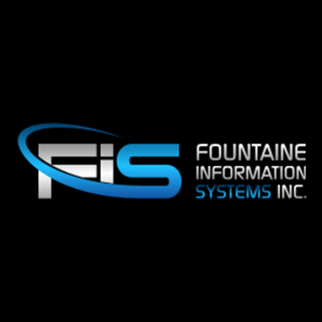 Fountaine Information Systems inc. Logo