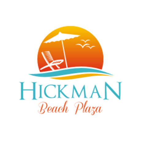 Hickman Beach Plaza Logo
