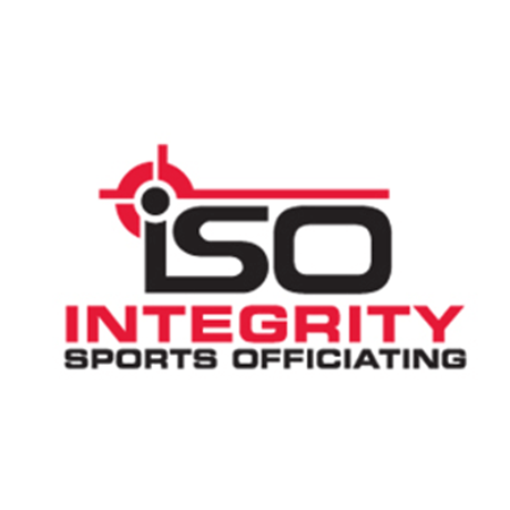 Integrity Sports Officiating Logo