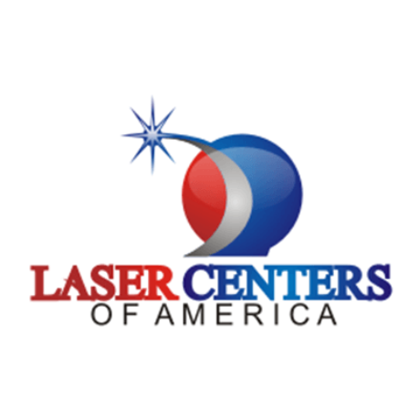 Laser Centers of America Logo