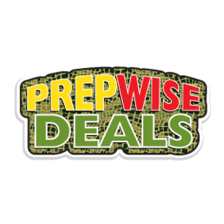 Prep Wise Deals Logo