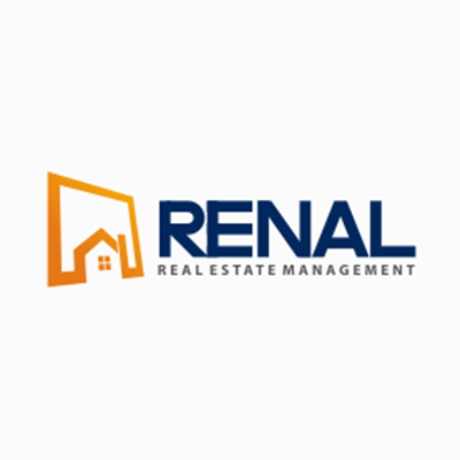 RENAL Real Estate Management Logo