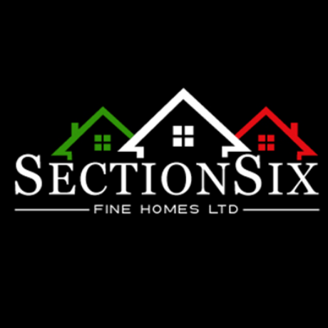 SectionSix Fine Homes Ltd Logo