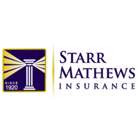 Starr Mathews Insurance Logo