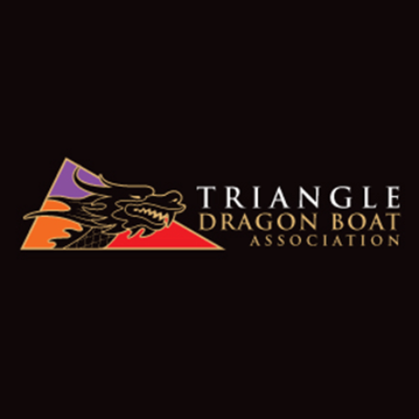 Triangle Dragon Boat Association Logo