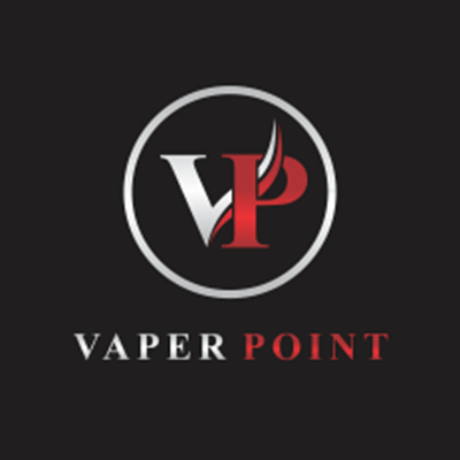 Vaper Point Logo