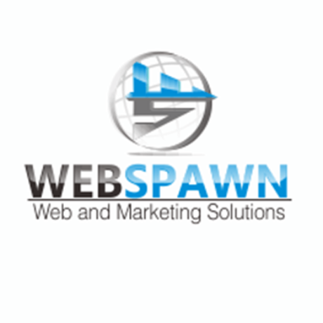 Web Spawn Web and Marketing Solutions Logo