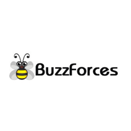 Buzz Forces Logo