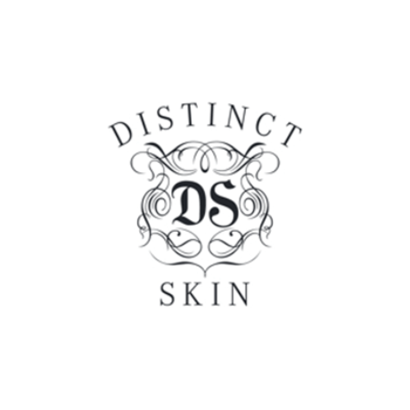 Distinct Skin Logo