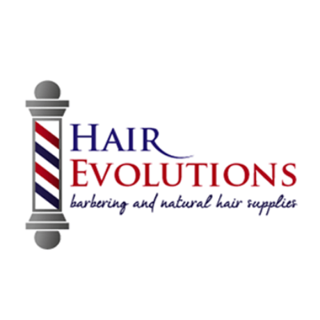 Hair Evolutions Logo