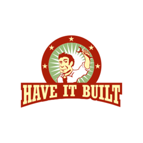 Have It Built Logo