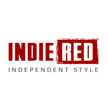 Indie Red Logo