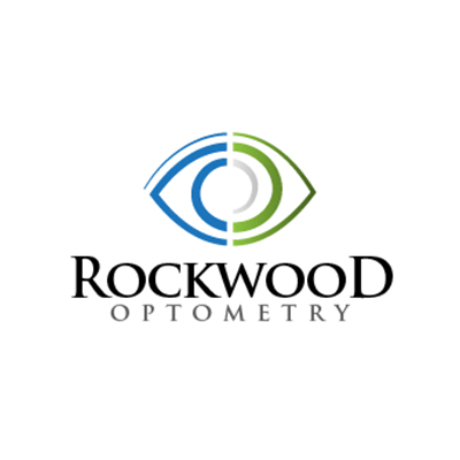 Rockwood Optometry Logo