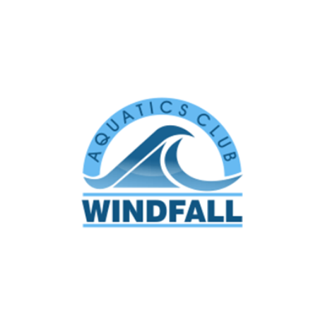 Windfall Aquatics Club Logo