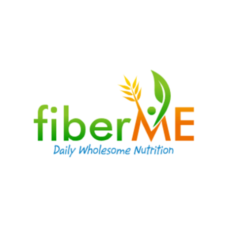 fiberme Daily Wholesome Nutrition Logo