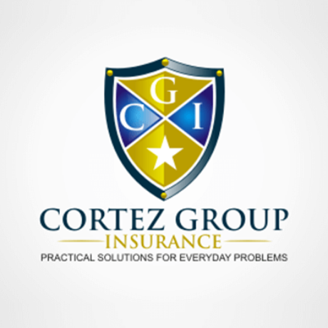Cortez Group Insurance Logo