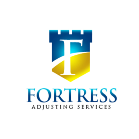 Fortress Adjusting Services Logo