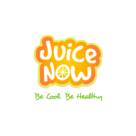 Juice Now Logo