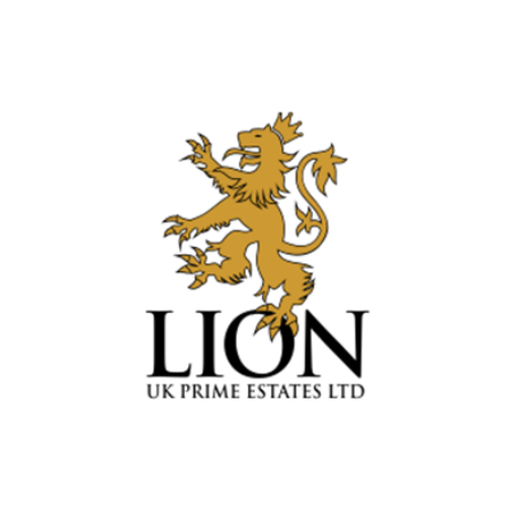 LION UK Prime Estate LTD Logo