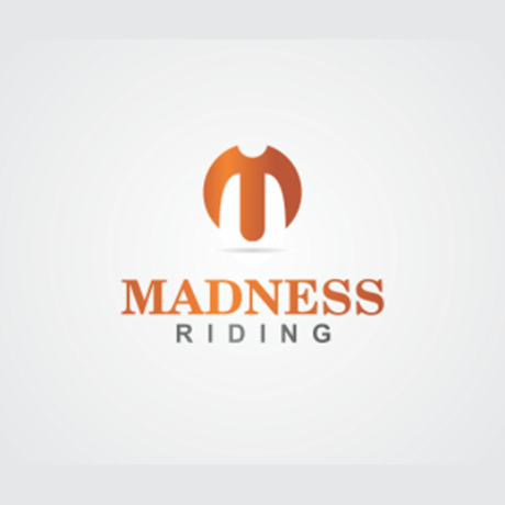 Madness Riding Logo