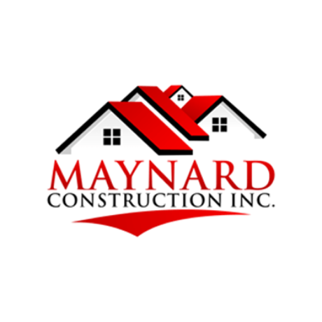Maynard Construction Inc. Logo