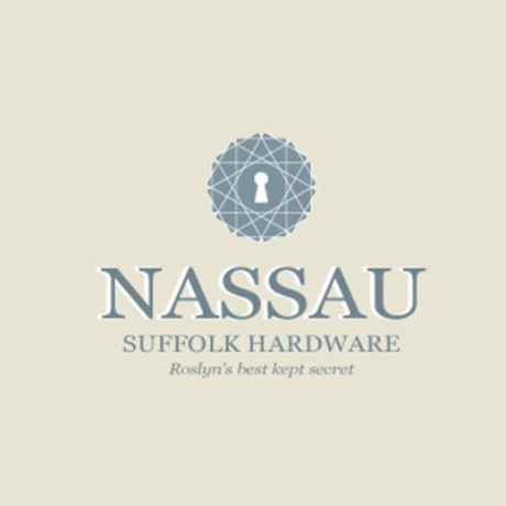Nassau Suffolk Hardware Logo