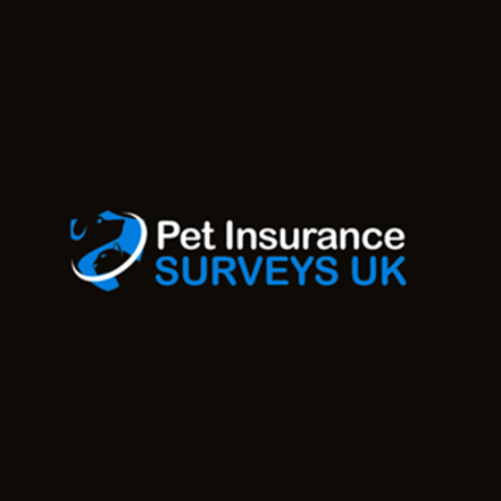 Pet Insurance Surveys UK Logo