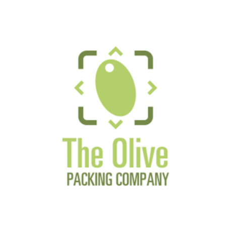 The Olive Packing Company Logo