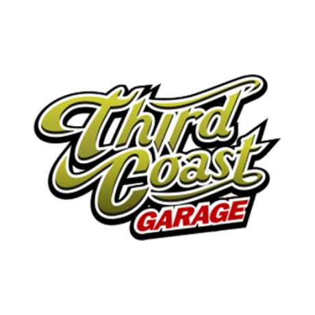 Third Coast Garage Logo