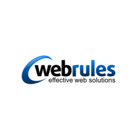 Webrules Effective Web Solutions Logo