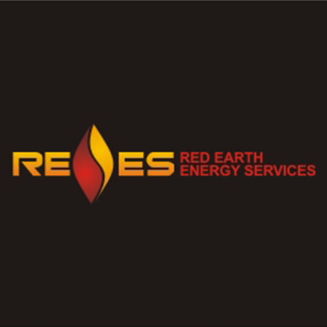 Red Earth Energy Services Logo